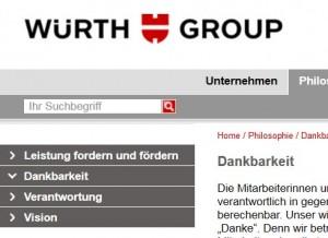 Würth_Website_Ausschnitt